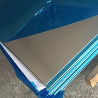 供应销售2017无磁性耐磨铝薄板