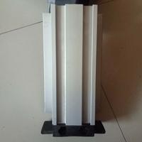 開模定制空調風機邊框鋁材