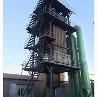石排焦化厂废气处理设备厂家