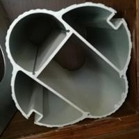 各种规格铝圆管