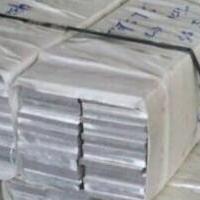 环保6082铝排、耐冲击铝排