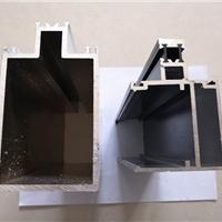 明框隐框幕墙铝型材精研智造