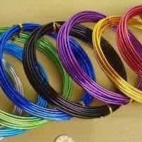 3105彩色氧化铝线