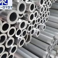 国标6063耐腐蚀环保铝管