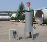 工业大功率风道空气电加热器