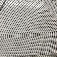 周界报警铝型材 电子围栏L型铝杆 脉冲张力