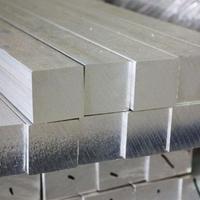 进口6063铝方棒、7005铝方棒、6061铝方棒
