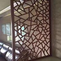 株洲欧式铝窗花幕墙厂家直销镂空铝窗花规格