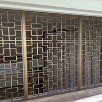 邵陽港式鋁窗花吊頂供應商 雕刻鋁窗花廠家