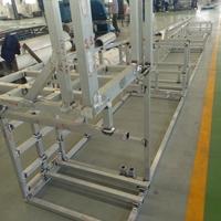 铝合金支架焊接铝合金结构件焊接