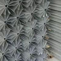 江阴鑫裕6063系列防锈铝合金星形管型材