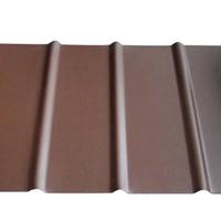 供应铝镁锰屋面直立锁边系统65-430工厂直供