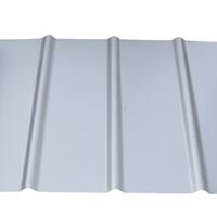 供应铝镁锰屋面直立锁边系统65-400厂家