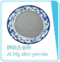 生产供应镁铝合金粉