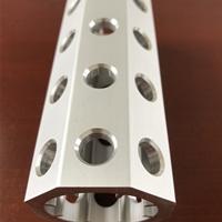 工业铝型材来料精加工
