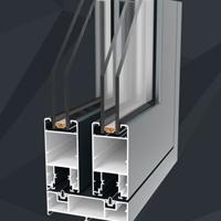 吉亚铝业解说一般重型推拉门铝型材的优点