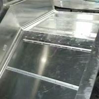 来图定制商场电梯铝单板,2.5铝单板