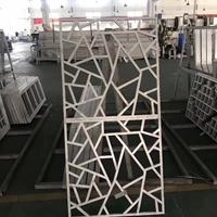造型铝窗花德普龙直销广东厂家