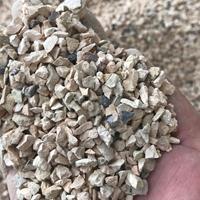 铝矾土 烧结铝矾土熟料价格 铝矾土厂家