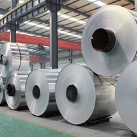 保温铝卷、防腐铝带,管道保温铝板