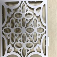 懷化港式鋁窗花吊頂廠家直銷浮雕鋁窗花工藝