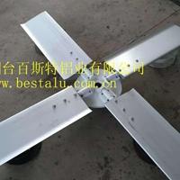 风力发电铝制散热器系列加工