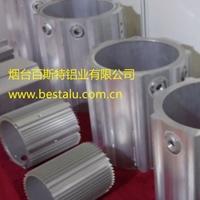 铝合金水循环电机壳