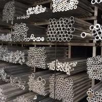 6063 6061 5052薄壁铝管 国标精拉铝管