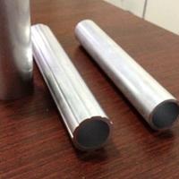 彩色铝管 包精度和光洁度