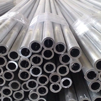铝材厂家批发 6063 6061铝管