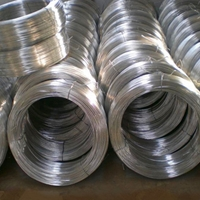 1060纯铝线 6063铝合金线 规格齐全