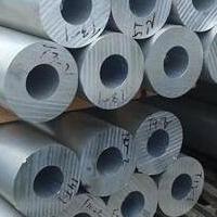 6063国标无缝铝管 环保铝方管