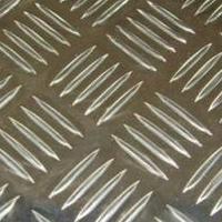 橘皮花纹板铝卷、五条花纹铝板