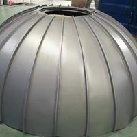 萌蕭供應鋁鎂錳合金屋面板YX25-330型矮立邊