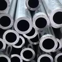 6063精密铝管 国标无缝铝管