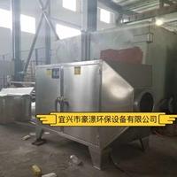 不锈钢UV光氧催化净化设备