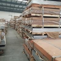 高强度铝板 6082铝棒厂家 6082铝板
