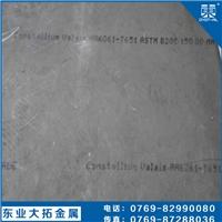国标5052光亮氧化铝合金板
