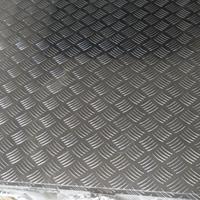 5052花纹板铝板