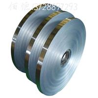 河北耐腐蚀5052铝板带材 散热器材用铝带
