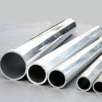 厂家直销2024薄壁铝管 精抽光亮铝合金管