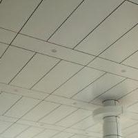 云南曲靖室内铝单板-异形吊顶铝单板
