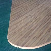云南思茅木纹铝单板-环保材料氟碳铝单板