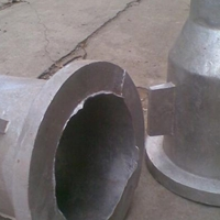 鑄造機械鑄件工作平臺鐵藝鑄鐵配重件