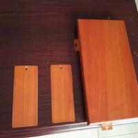 周口木紋轉印鋁單板吊頂廠家直銷