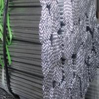 海南焊接抗腐蚀铝板 7A01-T6无缝精拉铝管