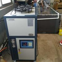 冷却水槽降温制冷方法  冷却控温办法