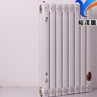 铜铝复合暖气片厂家直销壁挂式家用散热器