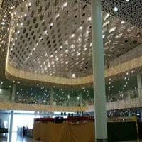 云南丽江幕墙铝单板-氟碳铝单板