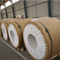 电厂化工厂公用保温防锈铝皮铝卷